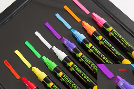 Bút dạ quang cho bảng led viết tay giá rẻ tại tp.hcm