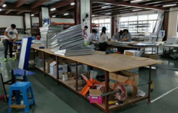 Dịch vụ bảo trì , sửa chữa bảng huỳnh quang tại Quận 3 - TP HCM